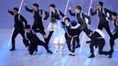 170708 시우민 Xiumin x 마크 Mark - Young Free _ SMTOWN LIVE CONCERT 상암월드컵경기장