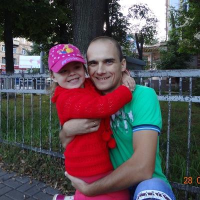 Сергей Юрьев, 9 августа , Электросталь, id39904292