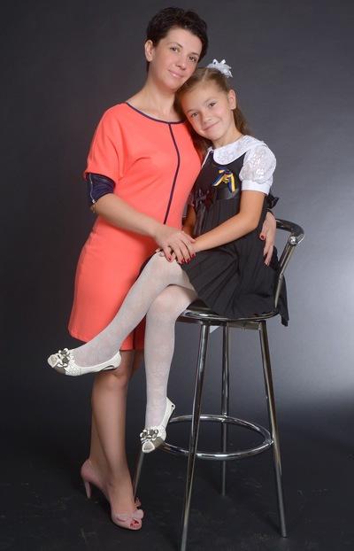 Лилия Севастьянова, 21 июля 1981, Львов, id131546070