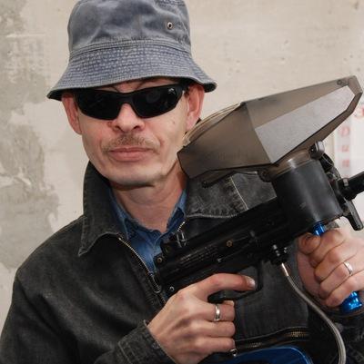Gennadiy Shlykov, 7 марта , Никополь, id118602860