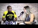 FX 8: Hacran Dias: Training With Champs