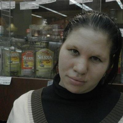Юлия Гусак, 4 августа 1986, Новокузнецк, id133323639