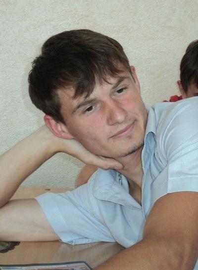 Андрей Панюк, Москва, id207575022
