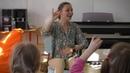 Комарик, вокальное дыхание у детей, логопедическая гимнастика, Вокальная азбука