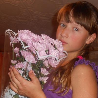 Мария Федикова, 6 июля , Ядрин, id151830291