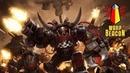 [18] ВМ 104 Либрариум - Орки / Orks