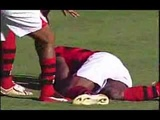 Carioca 2007 - Semifinal - Fla 1x1 Vasco (Obina)