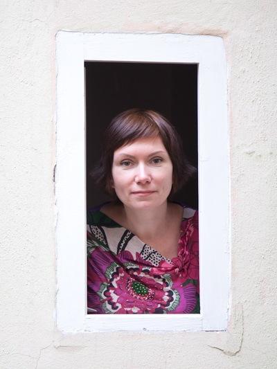 Ольга Маркович, 10 мая 1983, Москва, id188020072