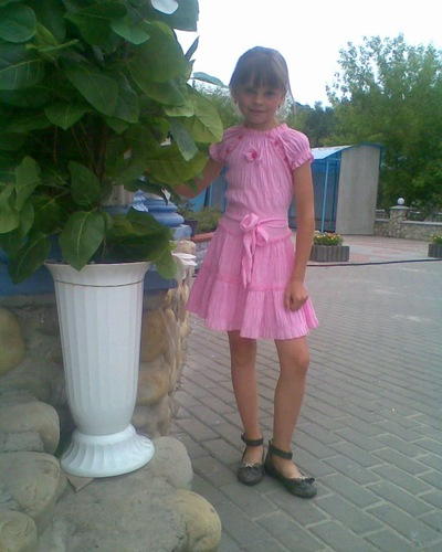 Юля Параскiв, 17 апреля 1999, Екатеринбург, id204243544