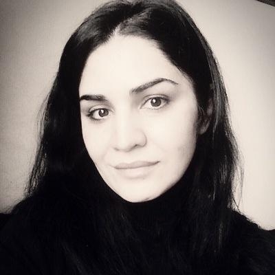 Анжела Антаносян