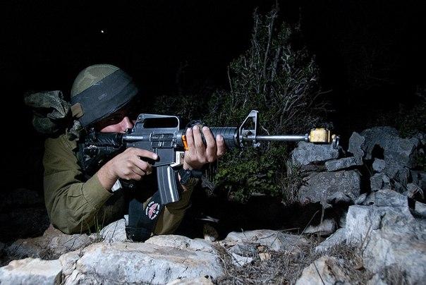 لواء Kfir الاسرائيلي .....חֲטִיבַת כְּפִיר 3OOL96HMcYo