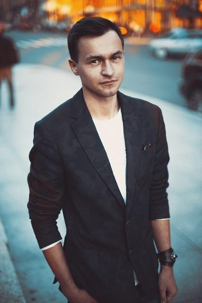Антон Писклов, 16 февраля , Санкт-Петербург, id75284