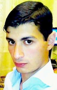 Esger Quliyev, 16 января , Донецк, id215222002
