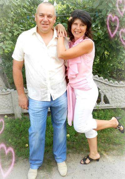 Наталья Якушко, 29 августа 1973, Харьков, id59568015