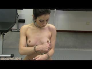 Valentina Bianco - First Training