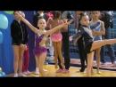 Гимнастки юные 2