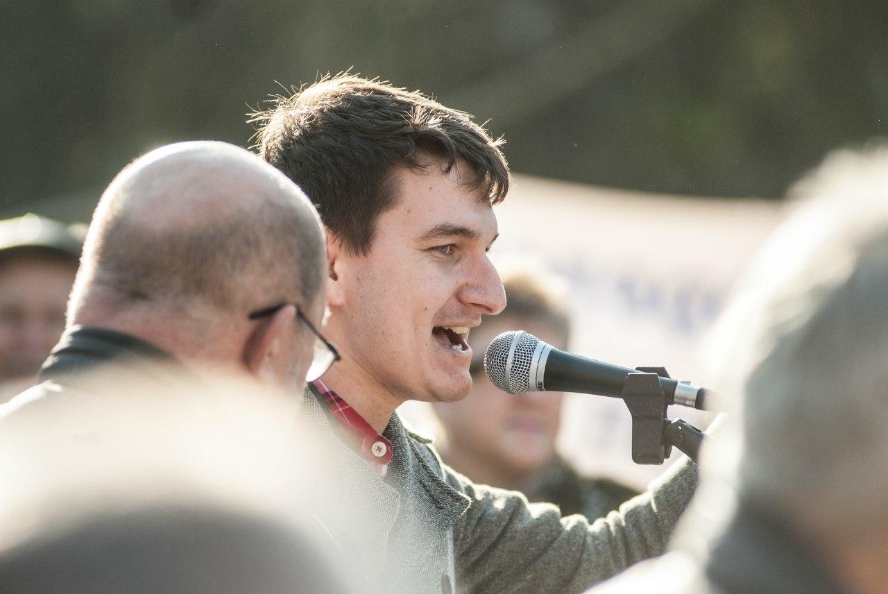 Известнейший сочинский блогер арестован за вымогательство у депутата