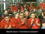 Hugo Chavez, l'homme qui ne craignait personne !