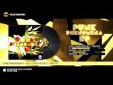 Punk Phenomena E.P. - G&ampG vs Davis Redfield - Prestige