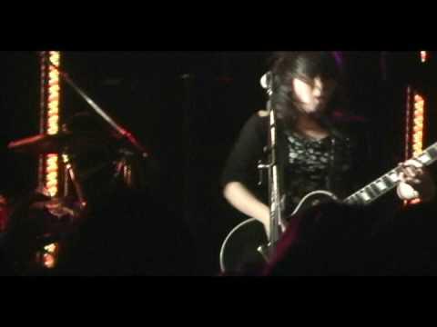 らうら「葉~クロイスタ」 新宿 RUIDO K4 (2009/03/28) 1/6