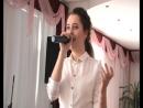 Сидоренко Ангелина – «Любовь к Омску»