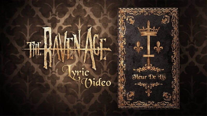 The Raven Age - Fleur de lis (Official Video)