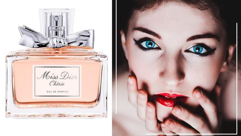 Christian Dior Miss Dior Cherie Кристиан Диор Мисс Диор Черри обзоры и отзывы о духах