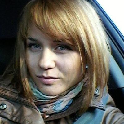 Алина Шнэйдр, 7 октября , Челябинск, id221996363