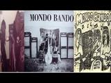 Mondo Bando (US) - 70's Proto-MetalDoom