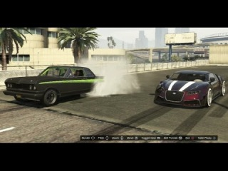 GTA 5 - New Super Fast Blade Drag Car, Drag Strip 1/4 Mile Beats Adder 1.14 Update