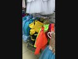 Распродажа новогодних костюмов