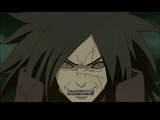 Madara's rape face (anime) This chakra is Hashirama ! (HD)