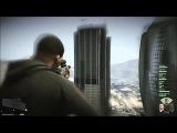 GTA 5 скачать через торрент на PC бесплатно