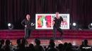 Frankie Martinez Abakua Dance Company New York International Salsa Congress 2017
