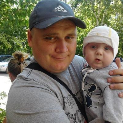 Александр Бочкарёв, 25 июня , Новосибирск, id205757297