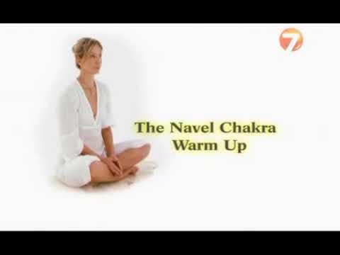 Кундалини йога с Майей Файнс, 3 чакра Манипура