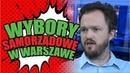 Czas przewietrzyć warszawski ratusz Witold Tumanowicz o wyborach samorządowych