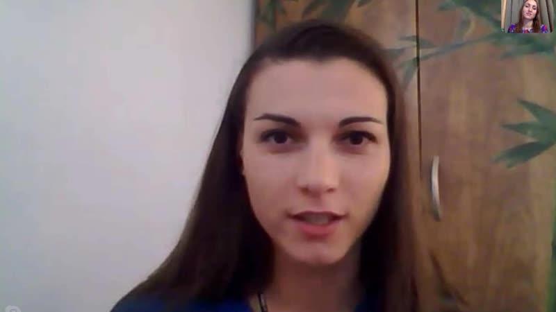 🎥 📸 🎞️ Видео-отзыв о вебинаре Зачем вам фотоаппарат. Майя Шнедович (Тель-Авив) 📍 Вебинар есть в записи. Чтобы получить доступ