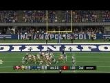 49ерс - Колтс - лучшие моменты - 3 неделя предсезонки