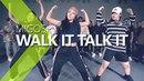 Migos - Walk It Talk It ft. Drake / LIGI Choreography .