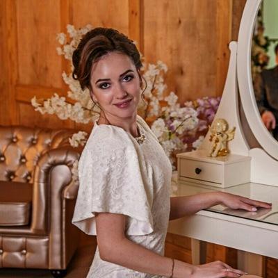 Виктория Кисенко