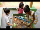 Water and sand play.wmv