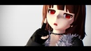【MMD ◆ ShiftFell】Heathens Model test