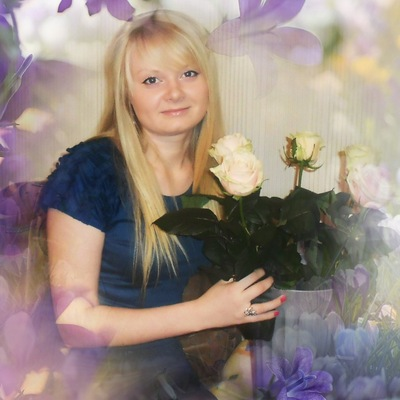 Анастасия Брюхова, 5 апреля , Пермь, id48289296