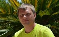 Алексей Тюляков, 28 сентября , Саратов, id42863839