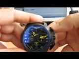 Элитные наручные часы