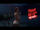 Friday the 13th. The Game (XB Style)