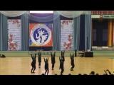 Театр танца Тандем- Вог