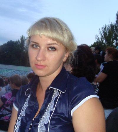 Таня Зарва, 9 августа 1973, Шахтерск, id58598328