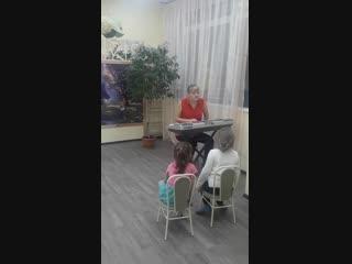 Учимся петь по нотам и управлять интонациями голоса